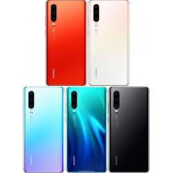 Huawei P30, Dual SIM, 128GB, 6GB RAM