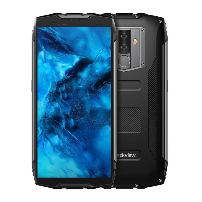 Blackview BV6800 Pro 4GB RAM 64GB ROM IP68, 69K