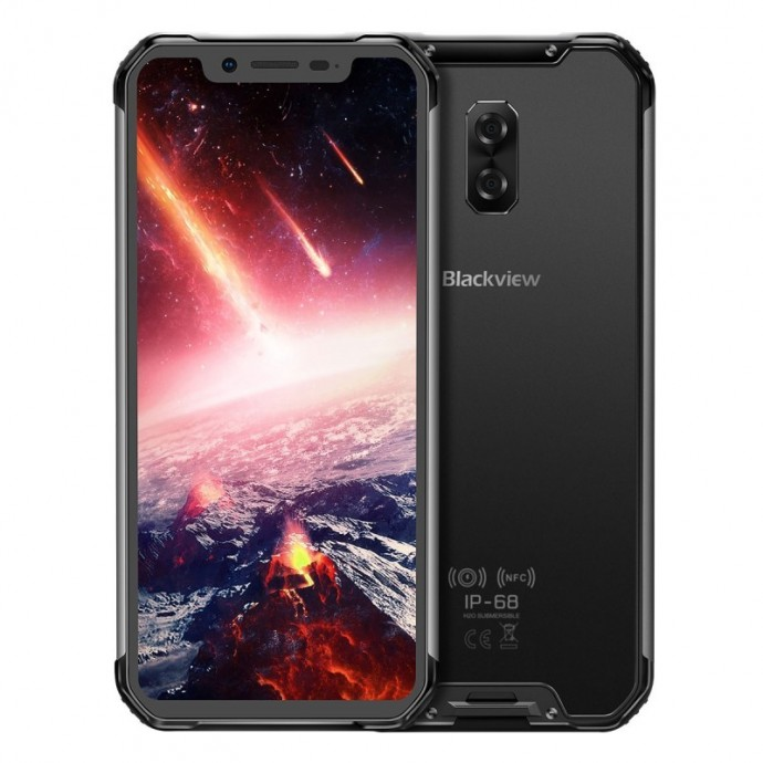 Blackview BV9600 Pro 6GB RAM 128GB ROM IP68