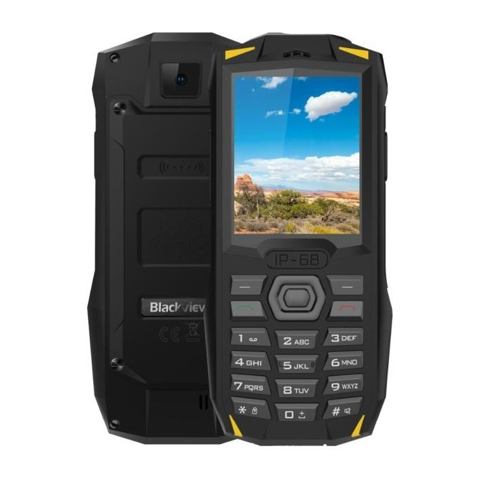 Blackview BV1000 IP68 Dual