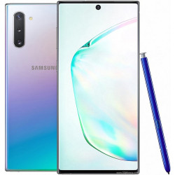 Samsung Galaxy Note 10 256GB + 8GB RAM Dual Sim