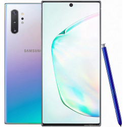 Samsung Galaxy Note 10+ plus 256GB + 12GB RAM Dual Sim