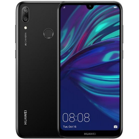 Huawei Y7 (2019) 32GB + 3GB RAM Dual Sim