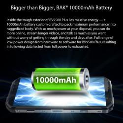 Blackview BV9500 Plus 4GB RAM 64GB ROM