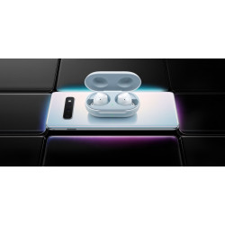 Слушалки bluetooth Samsung Galaxy Buds