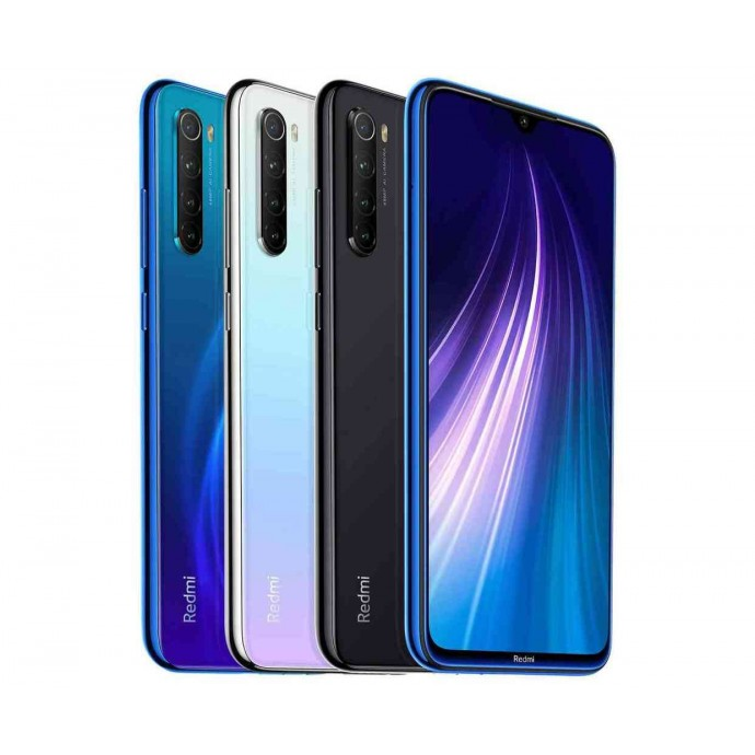 Xiaomi Redmi Note 8 64GB + 4GB RAM