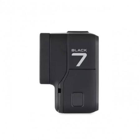 GoPro HERO7 Black - 4K екшън камера за заснемане на любимите ви моменти