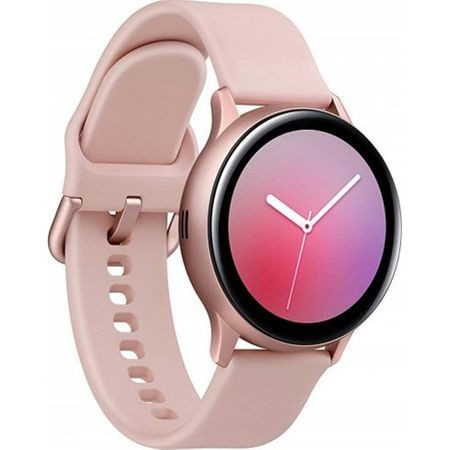 Smartwatch Samsung Galaxy Watch Active 2 40mm Aluminum – Pink Gold