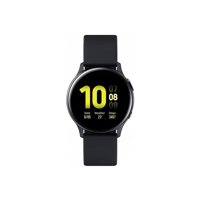 Smartwatch Samsung Galaxy Watch Active 2 44mm Aluminum – Aqua Black