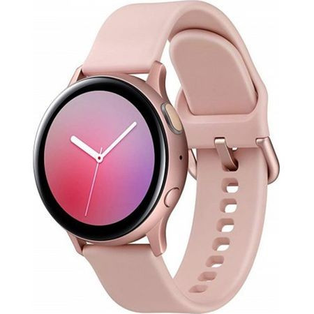 Smartwatch Samsung Galaxy Watch Active 2 44mm Aluminum – Pink Gold