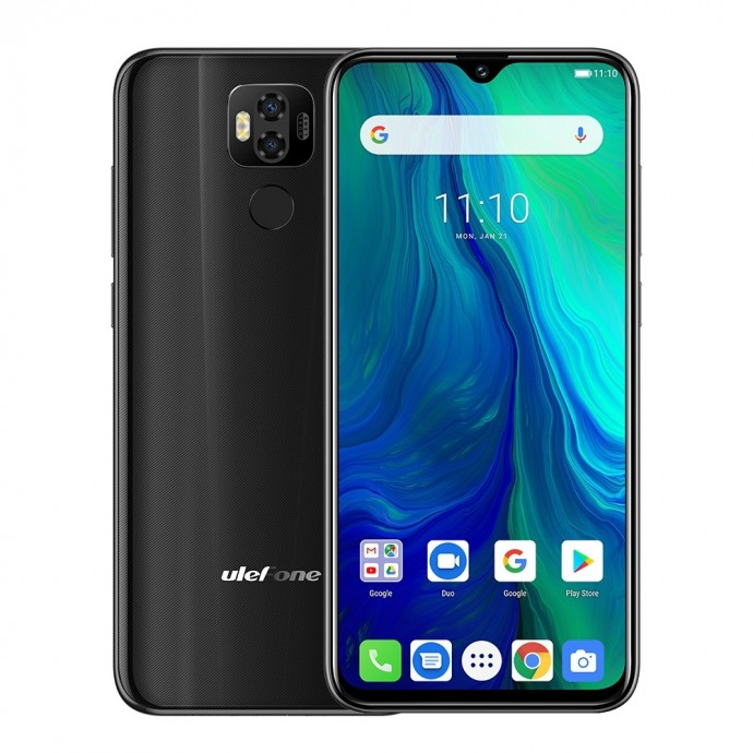 Ulefone Power 6 Dual SIM 64GB 4GB Ram