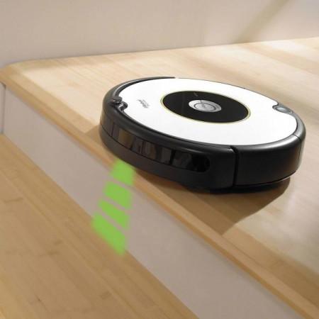 iRobot Roomba 605 - прахосмукачка робот
