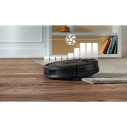 iRobot Roomba 980- прахосмукачка робот почиства площ до 185 кв.м