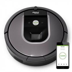 iRobot Roomba 960 прахосмукачка робот почиства площ до 185 кв.м
