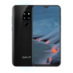 Cubot P30 Dual Sim 64GB + 4GB Ram