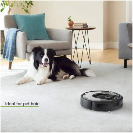 iRobot Roomba i7 i7156 Прахосмукачка робот