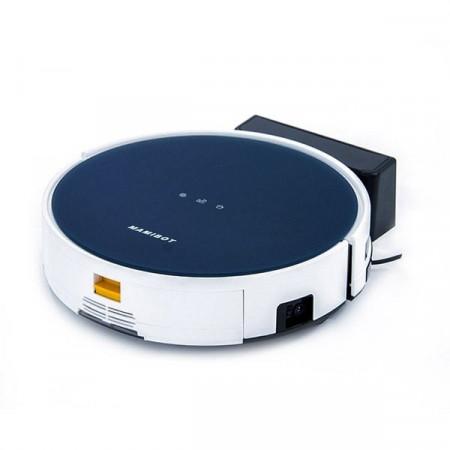 Mamibot PreVac 650 Прахосмукачка робот