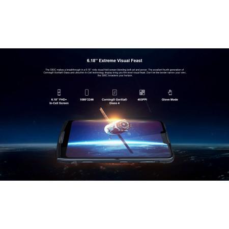 Doogee S90C Dual SIM 64GB + 4GB RAM