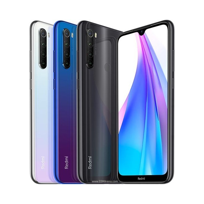 Xiaomi Redmi Note 8T 32GB + 3GB RAM