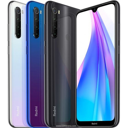 Xiaomi Redmi Note 8T 64GB + 4GB RAM