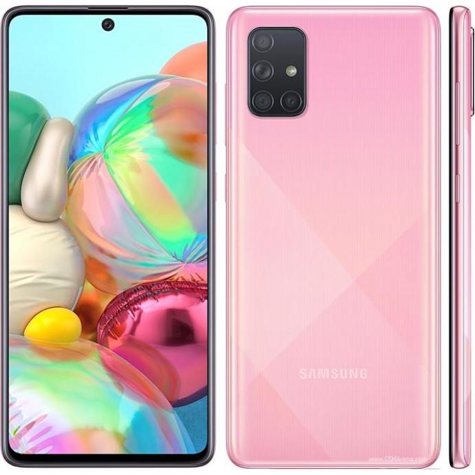 Samsung Galaxy A71 Dual Sim 128GB + 6GB RAM