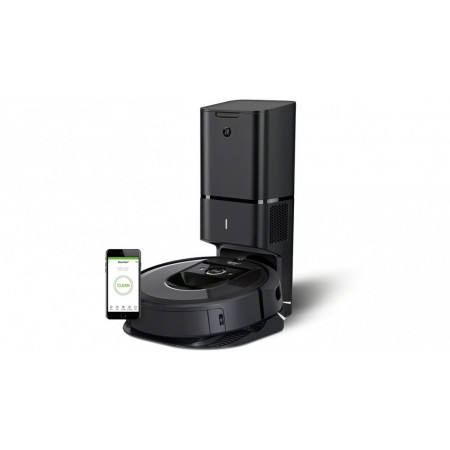 iRobot Roomba i7 Plus прахосмукачка робот