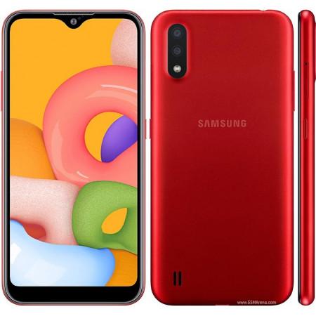Samsung Galaxy A01 Dual Sim 16GB + 2GB RAM