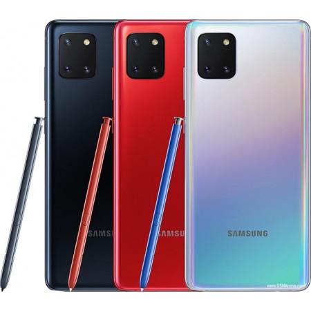 Samsung Galaxy Note 10 Lite 128GB + 6GB RAM Dual Sim