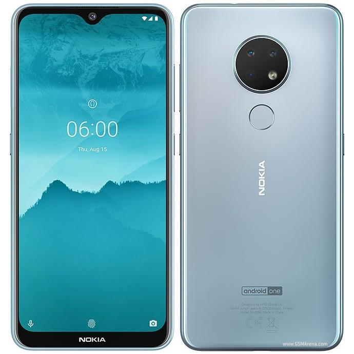 Nokia 6.2 64GB + 4GB RAM