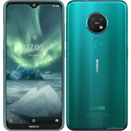 Nokia 7.2 128GB + 6GB RAM