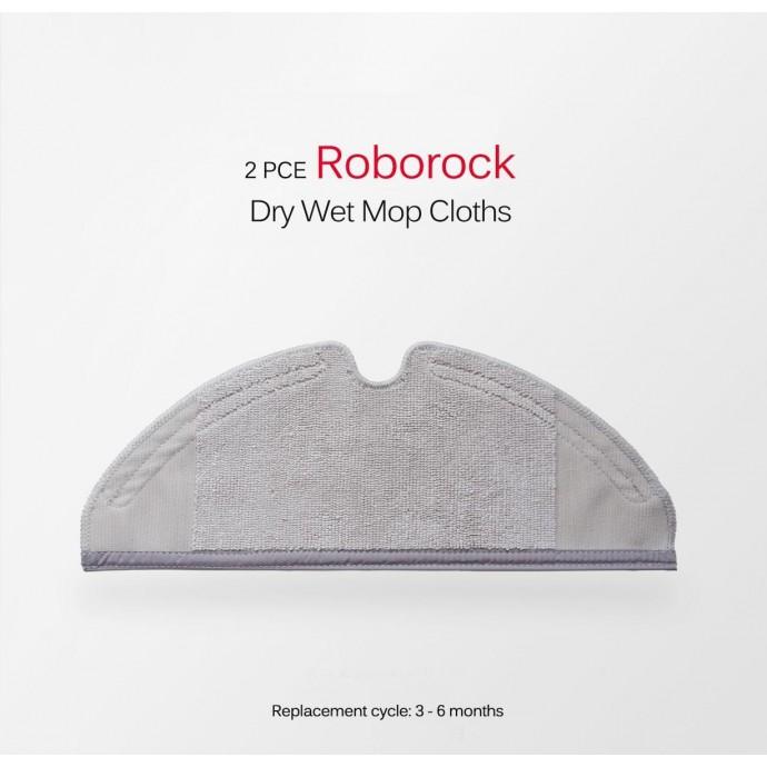 Силно абсорбиращ моп за модел Xiaomi Roborock