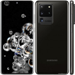 Samsung Galaxy S20 Ultra 5G 128GB + 12GB RAM Dual SIM