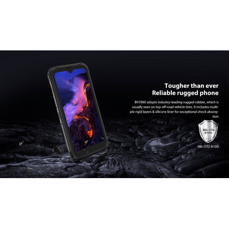 Blackview BV5900 PRO Dual SIM 32GB + 3GB RAM