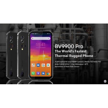 Blackview BV9900 Pro Dual SIM 128GB + 8GB RAM
