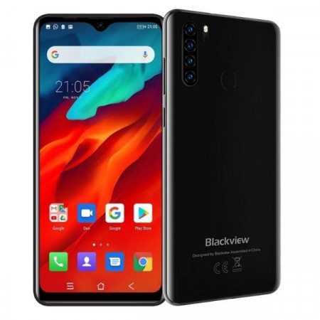 Blackview A80 Pro Dual SIM 64GB + 4GB