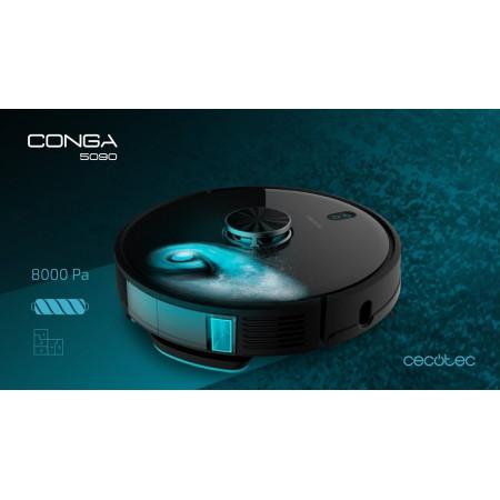 Cecotec Conga 5090 Прахосмукачка робот