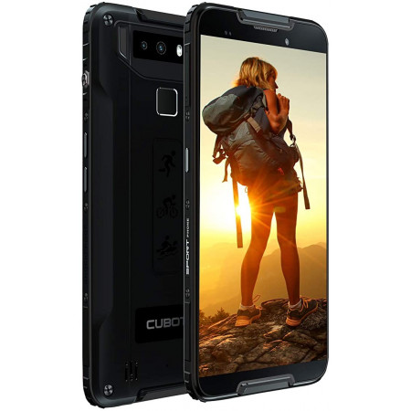 CUBOT QUEST DUAL SIM 64GB 4GB