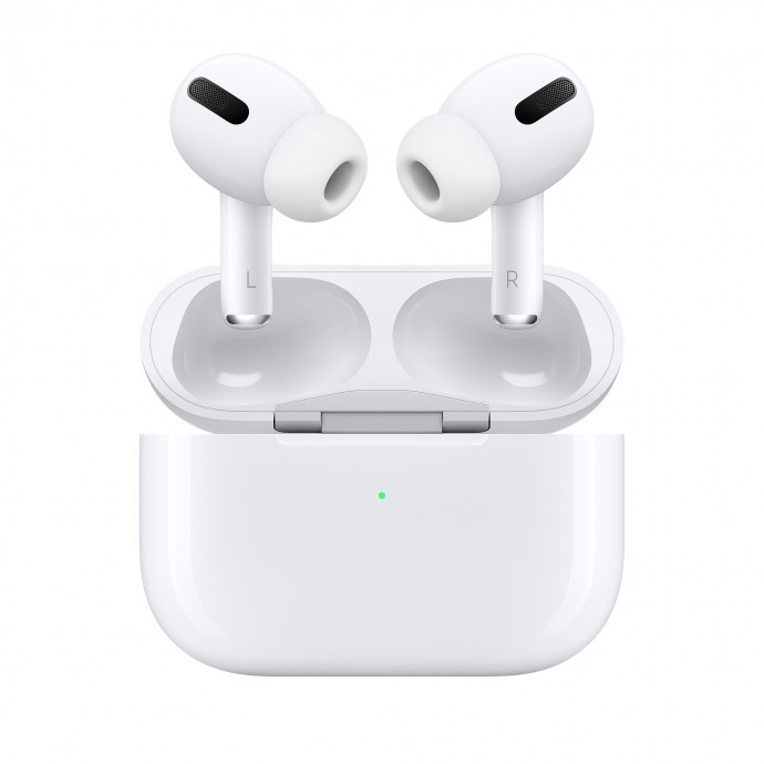 APPLE AirPods Pro Wireless Charging Case MWP22ZM/A