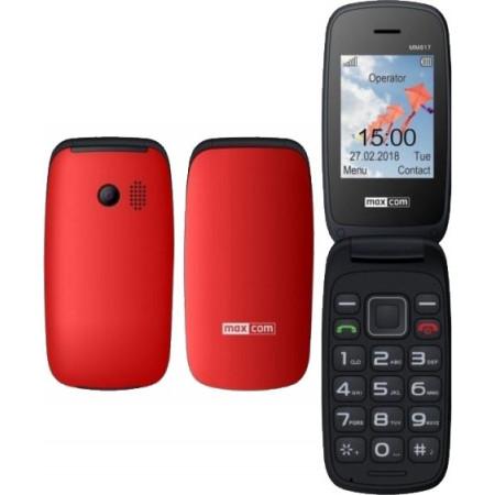 MAXCOM MM817 DS