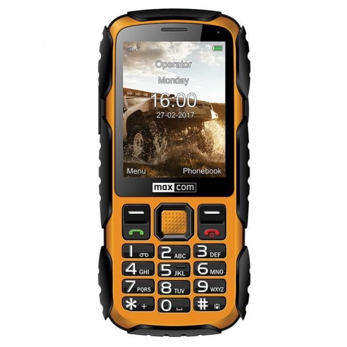 MAXCOM MM920 SS IP 67