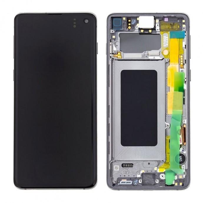 LCD Дисплей за Samsung Galaxy S10 SM-G973F - Оригинал