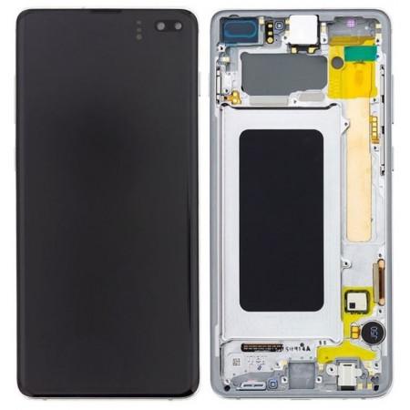 LCD Дисплей за Samsung Galaxy S10+ SM-G975F- Оригинал