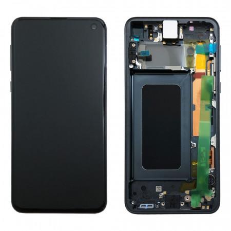 LCD Дисплей за Samsung Galaxy S10e SM-G970F- Оригинал