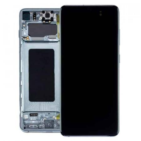 LCD Дисплей за Samsung Galaxy S20 Ultra G988- Оригинал