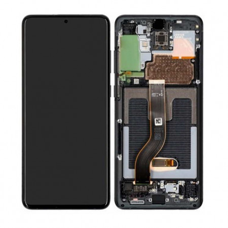 LCD Дисплей за Samsung Galaxy S20+ SM-G985- Оригинал