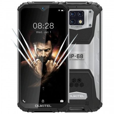 Oukitel от PCSales - директен внос, смартфони на супер цена